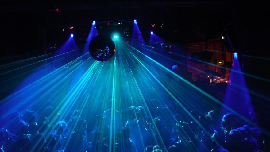 Una imagen de la mítica discoteca londinense Fabric, ahora cerrada definitivamente.