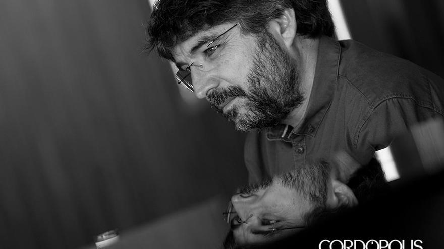 Jordi Évole | MADERO CUBERO