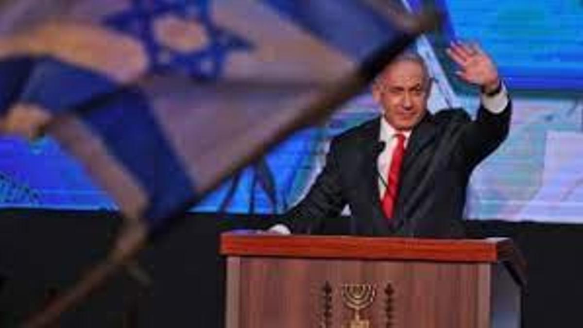 Con cinco mandatos como jefe de gobierno israelí, Benjamin Netanyahu es un record en camino de ser un sùper-record