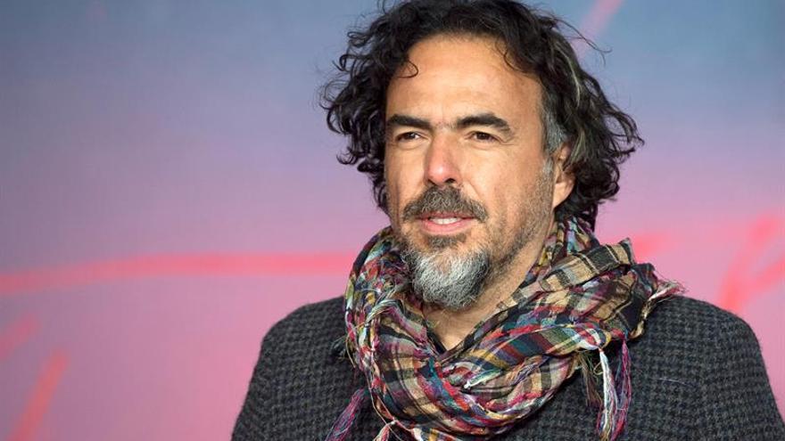 Iñárritu se lanza a la realidad virtual con un cortometraje sobre inmigración