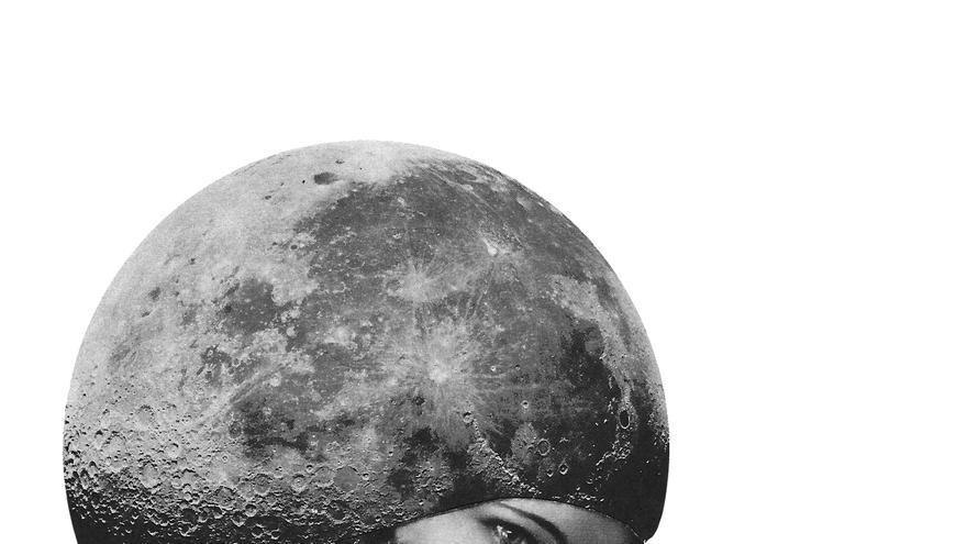 'Romance de la luna, luna', por Aurora Gorrión