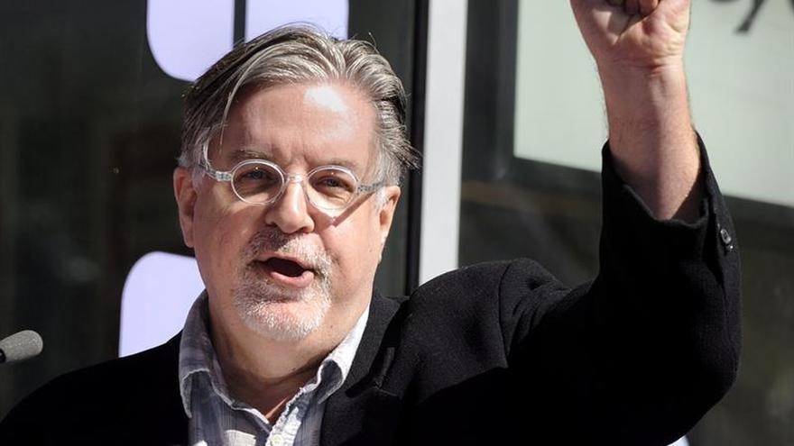 """El creador de """"Los Simpson"""" prepara la serie """"Disenchantment"""" para Netflix"""