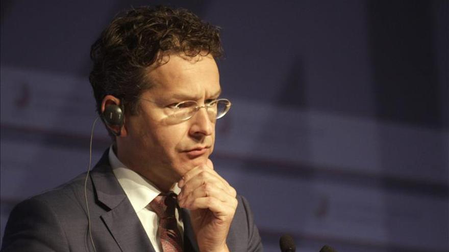 El Eurogrupo evaluará las negociaciones ante falta de un acuerdo con Grecia