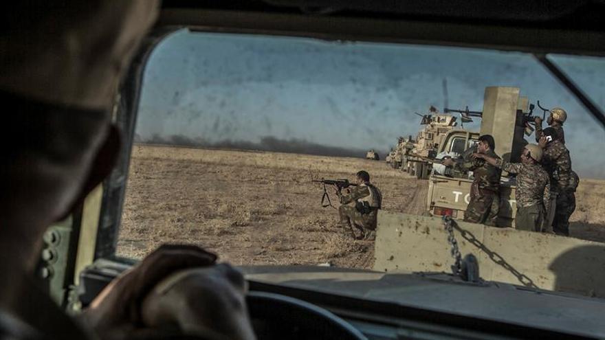 Casi 700 muertos y más de mil heridos en Irak en agosto, según la ONU