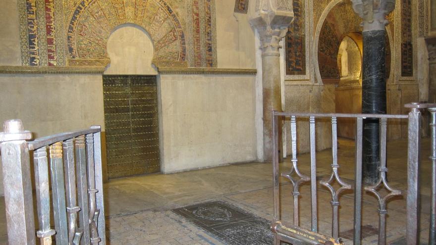 El Cabildo señala que la Mezquita nunca ha sido un bien público, pues es de la Iglesia, pero de acceso público