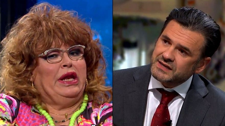 Paca la Piraña / Iñaki López