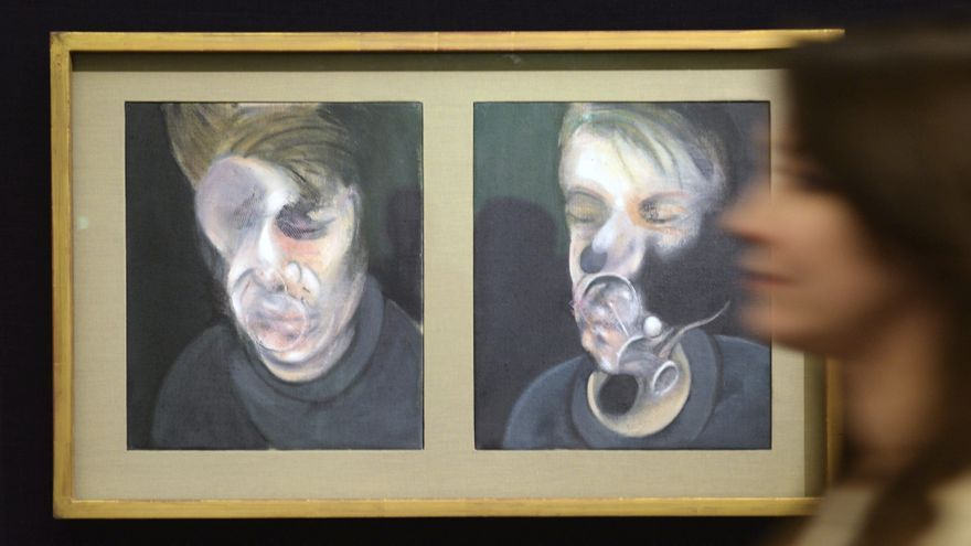 'Self-portrait', 1977