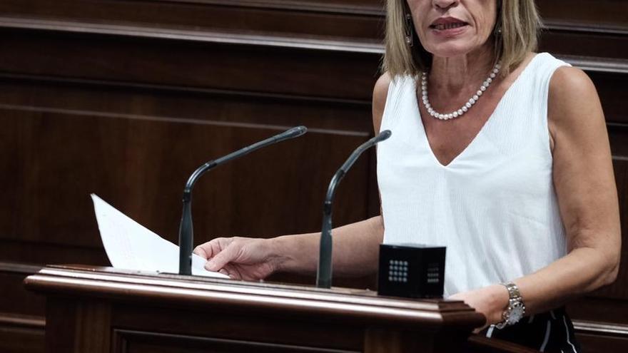 """Nueva Canarias rechaza la decisión de la FEMP para usar el superavit porque las Islas """"no han sido escuchadas"""" en el acuerdo aprobado solo por el PSOE"""