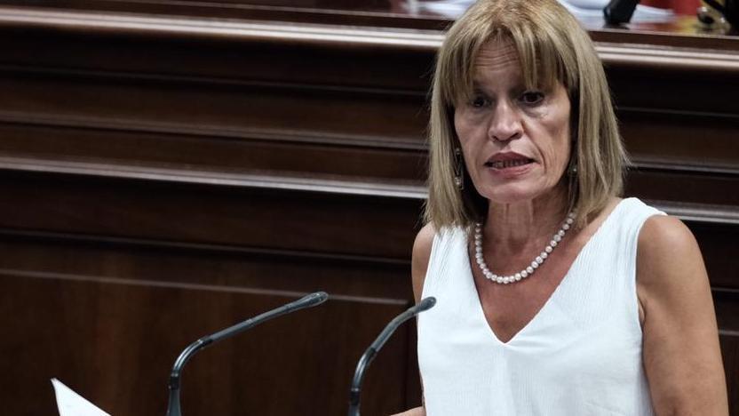"""Nueva Canarias espera que los gobernantes de Reino Unido """"entren en razón"""" y levanten la cuarentena para los turistas que regresan de las Islas"""