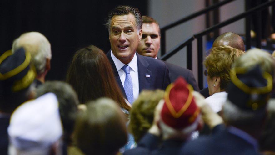 """Un orador """"misterioso"""" intervendrá antes de que Romney acepte la nominación"""