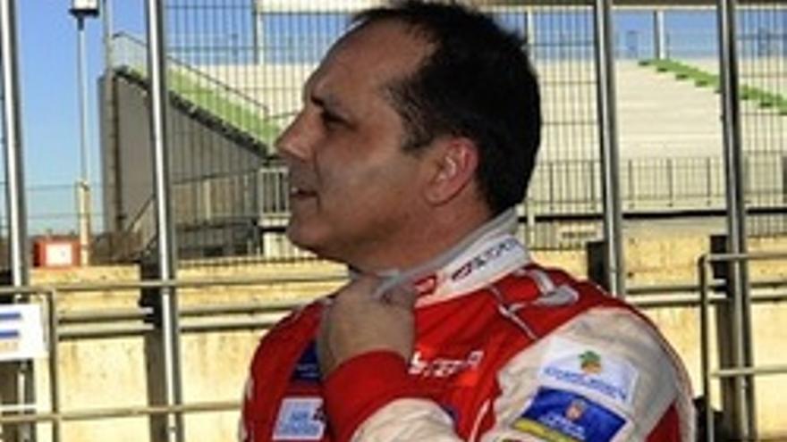 Luis Monzón.