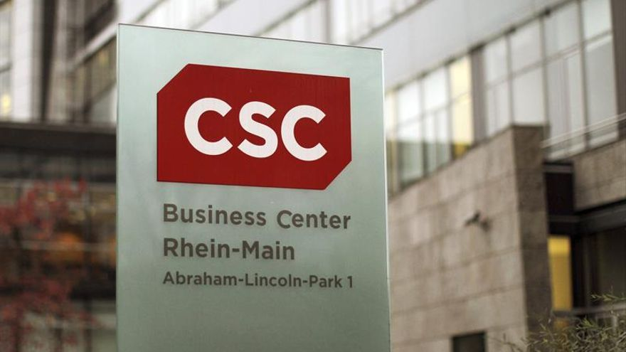 HPE se dispara en bolsa tras fusionar el negocio de servicios a empresas con CSC
