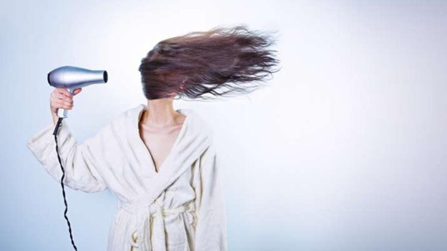 ¿Cada cuánto es mejor lavarse el pelo?