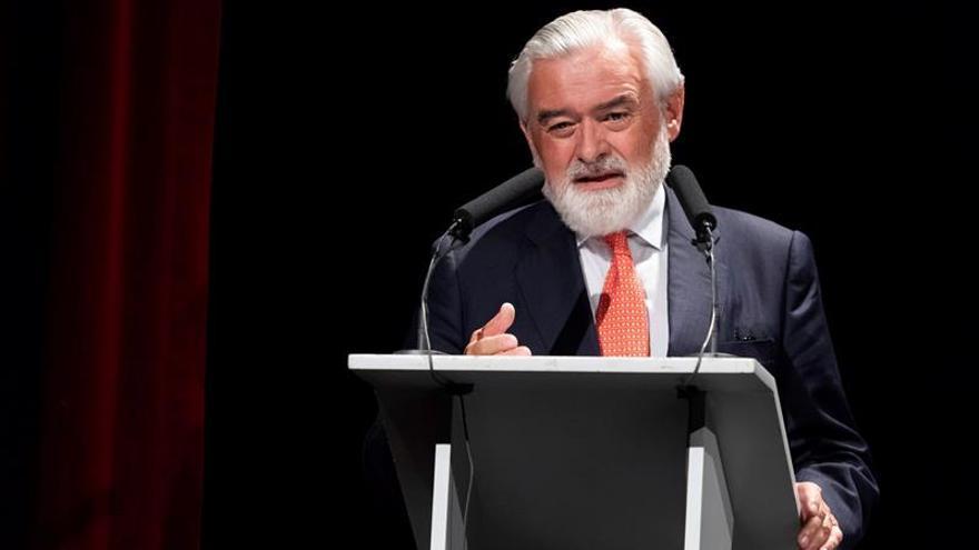 El presidente de la RAE afirma que pronto veremos cifras récord de hablantes de español en China