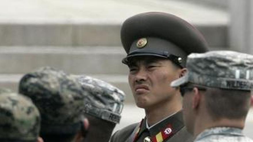 Ejército de Corea del Norte