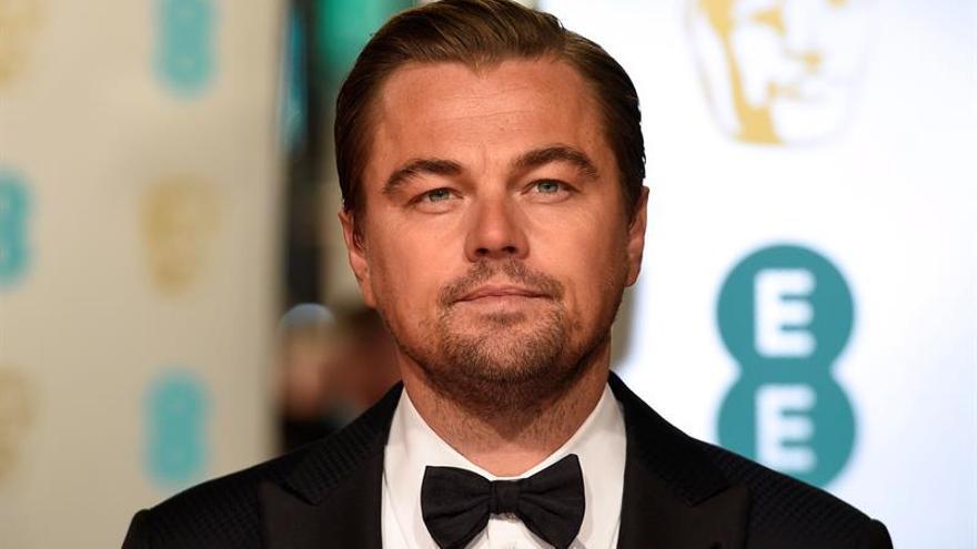 Leonardo DiCaprio, a las puertas de su primer Óscar