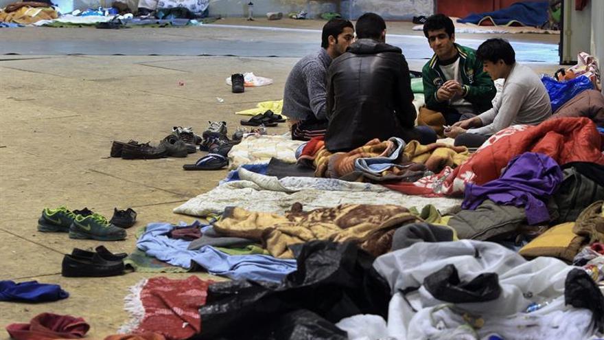 Grecia teme nueva ola de refugiados si fracasa el acuerdo UE-Turquía
