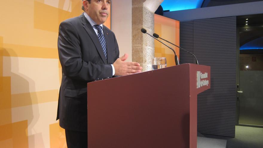 El Govern respon a Junqueras que no hi haurà consulta sense l'aprovació dels pressupostos.