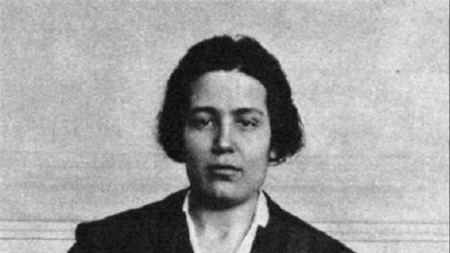 Victoria Kent.