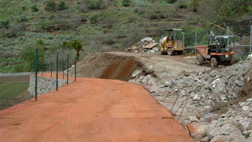 De las obras ilegales en Agaete #3