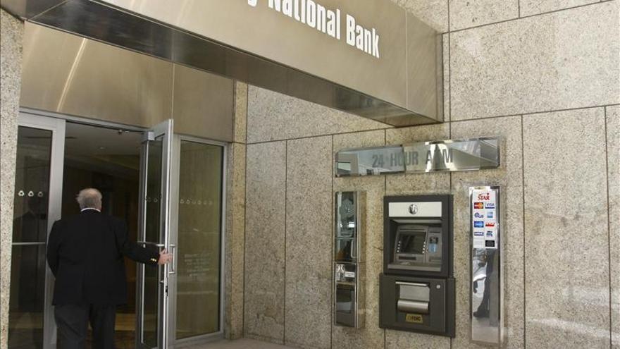 Bankia vende su banco de Miami al BCI chileno por 882,8 millones de dólares