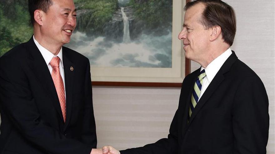 Seúl prevé descenso del 20 por ciento en la llegada de refugiados norcoreanos en 2013