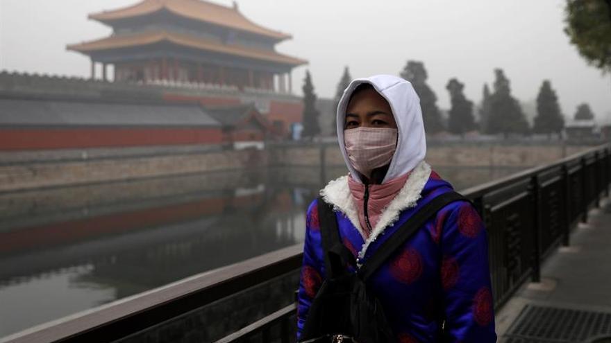 La reconversión industrial de China, tarea pendiente del mayor contaminador