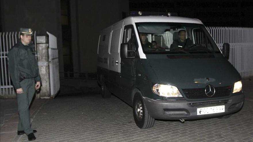 Blesa continúa en prisión a la espera de reunir la fianza de 2,5 millones