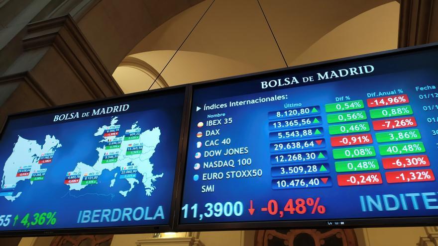 España vende 2.647 millones en letras a un interés en mínimos históricos