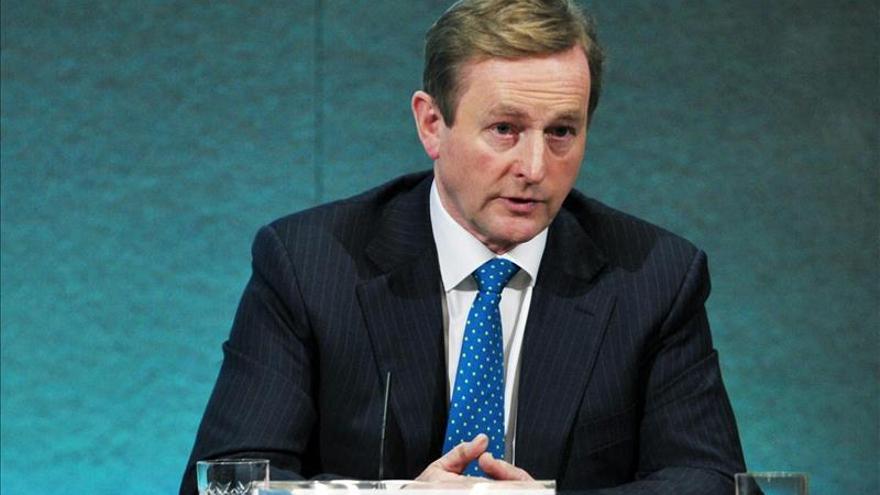 La troika evalúa la marcha de la economía irlandesa tras el fin del rescate