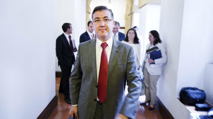 El PSOE de Castilla-La Mancha denuncia la publicación de datos confidenciales de docentes