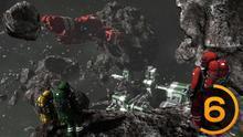 Análisis Space Engineers. La galaxia desde los ojos de un constructor
