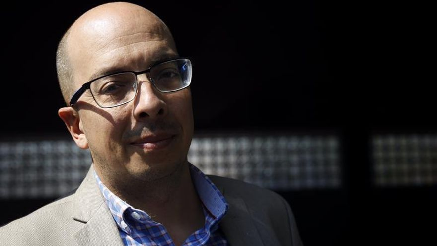 Jorge Volpi: La literatura latinoamericana ya no existe como tal