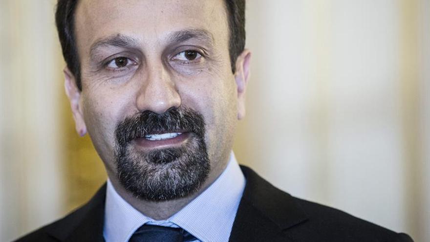 El iraní Asghar Farhadi dice que no irá a los Óscar tras la orden de Trump