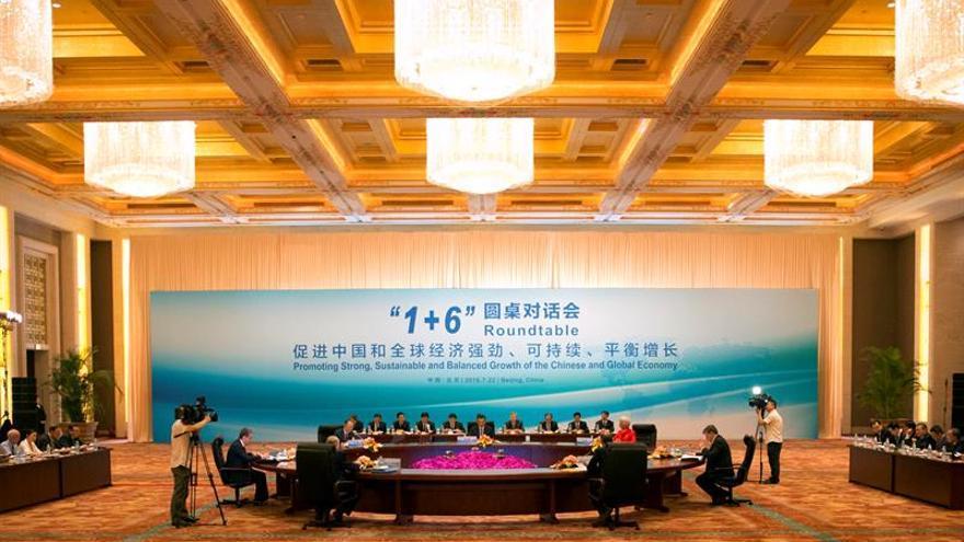 """China pide a la UE acabar con el """"anticuado"""" método de investigación antidumping"""