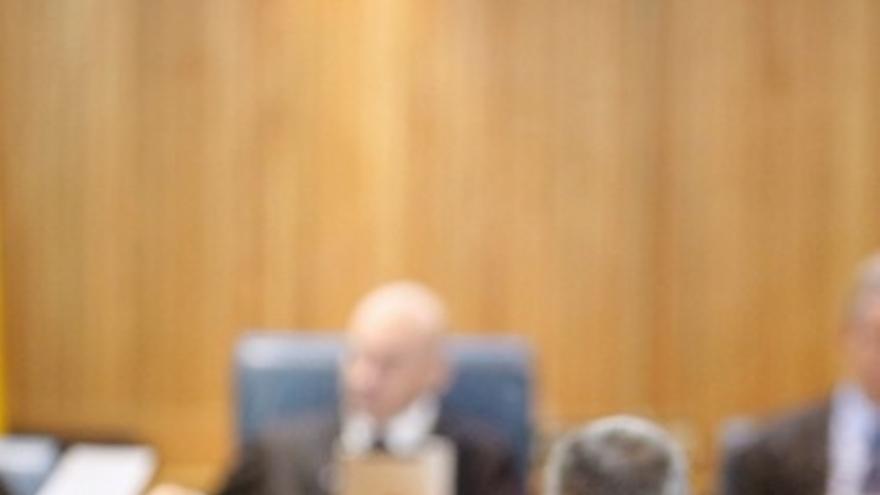 Igor Portu Y Mattin Sarasola En La Audiencia Nacional