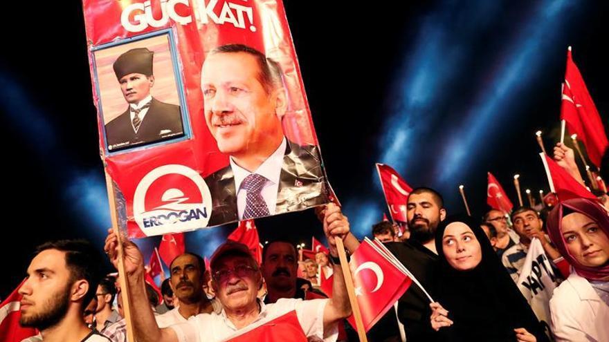 El Pentágono critica que se le vincule con la asonada fallida en Turquía