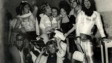 La homosexualidad se tipificó durante el régimen de Franco, incluyéndose en la ley de vagos y maleantes.