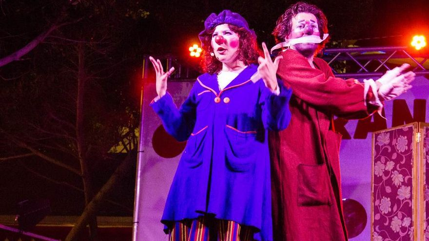 El festival FIC 2017 arranca con fuerza desde este viernes en Santa Cruz