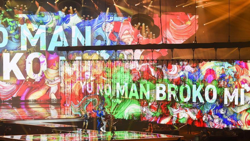 Eurovisión 2021 arranca con su primera semifinal y Malta en el punto de mira