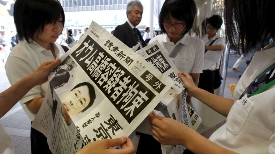 Arranca el juicio contra un miembro de la secta que atentó en el metro de Tokio