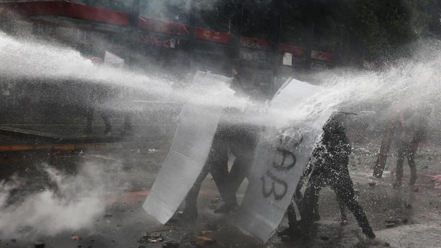Prosur condena la violencia en Chile y llama a llegar a acuerdos por la paz