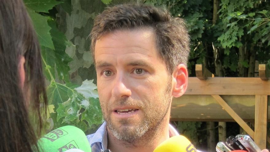 PP vasco pide al lehendakari que rectifique y acuda a la Conferencia de presidentes autonómicos