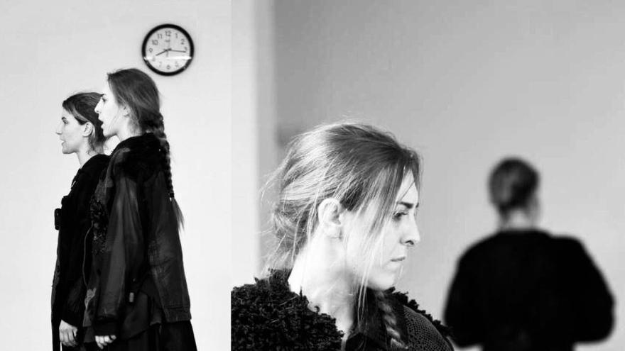 Representación de la obra 'Los nadies' de Calema Producciones. | CDAT