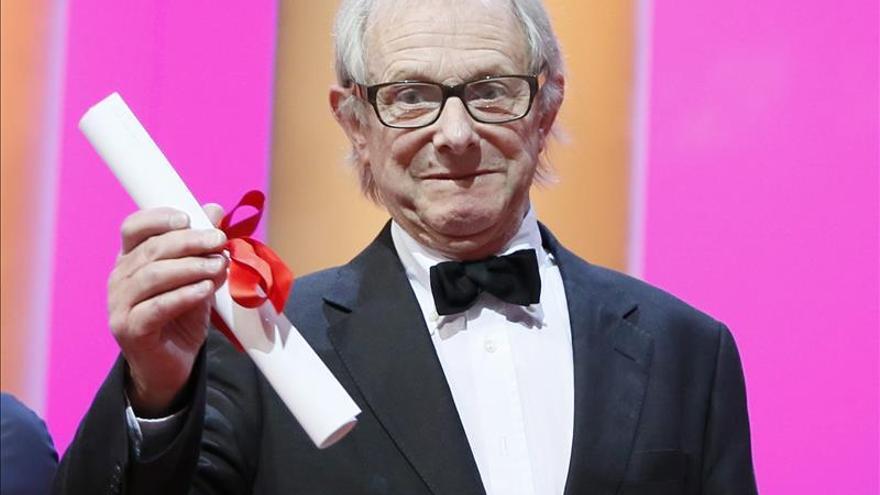 La Berlinale otorgará su Oso de Oro honorífico a Ken Loach