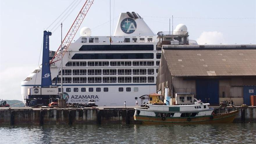 Crucero erótico de lujo surcará las aguas del mediterráneo con ansias de libertad