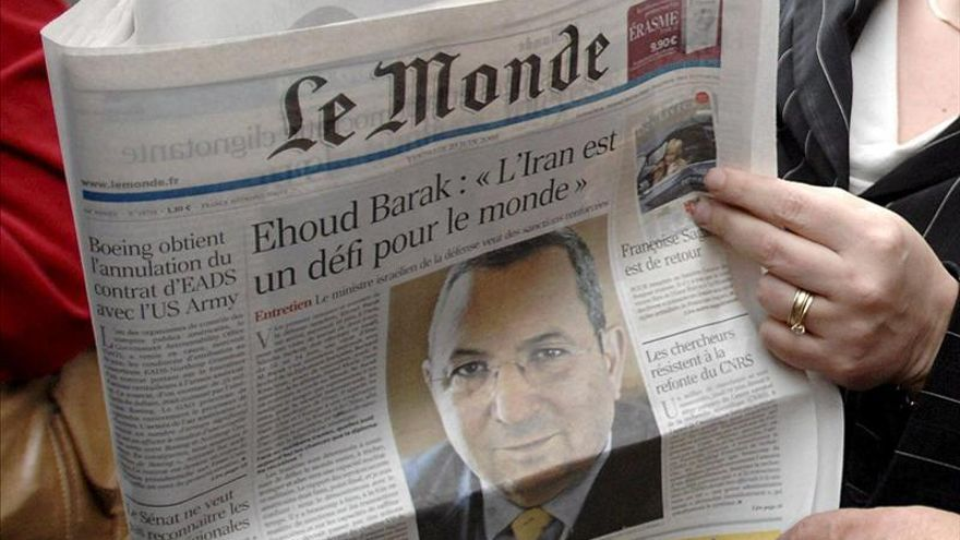 """Los propietarios de """"Le Monde"""" van a comprar """"Le Nouvel Observataur"""""""