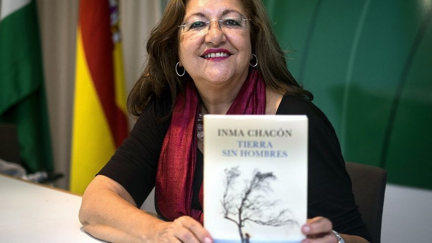 Inma Chacón