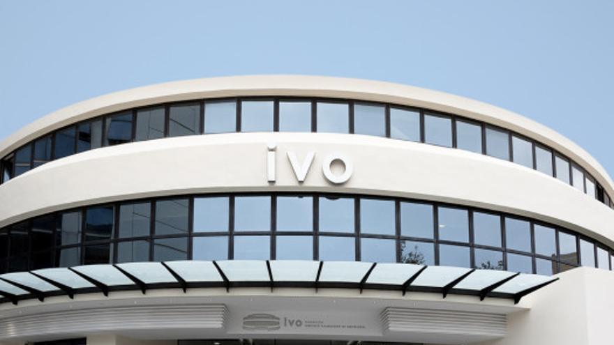 Edificio del IVO en Valencia.