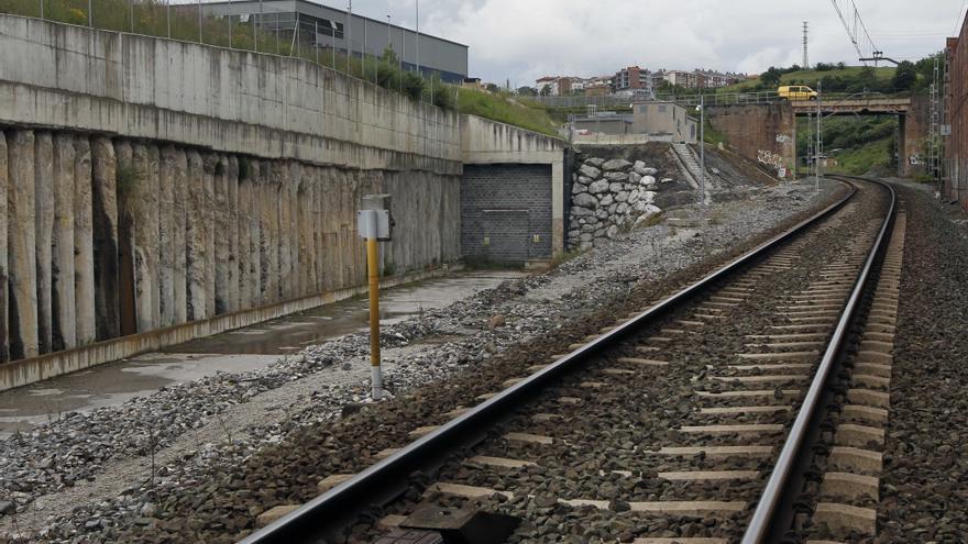 Tunel Serantes